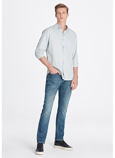 Mavi Marcus Mavi Premium Jean Pantolon Mavi